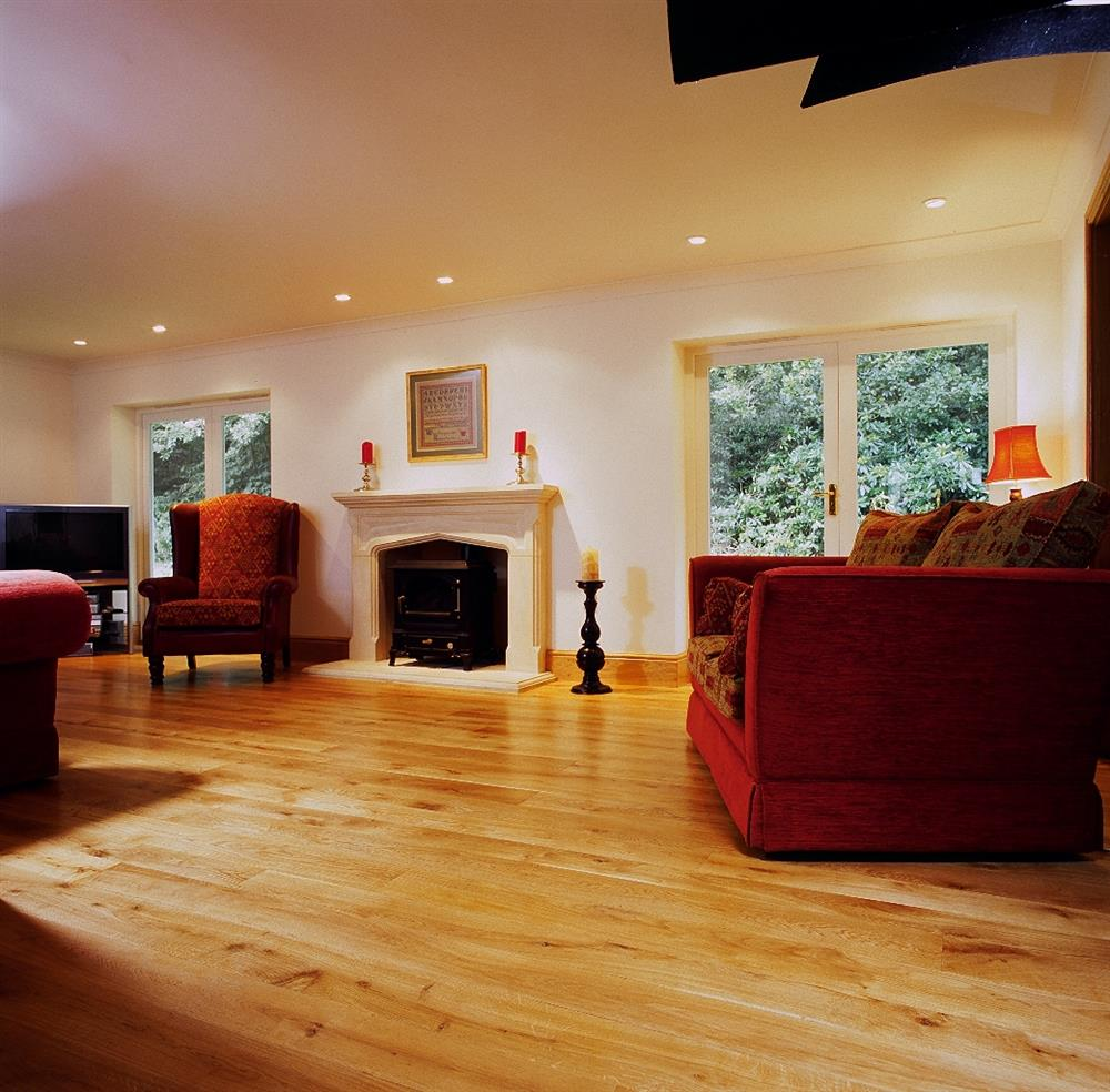 Venables Oak Solid Oak Flooring