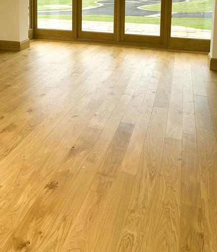 Venbles Solid Oak Flooring