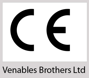 CE Marking  Aprroved