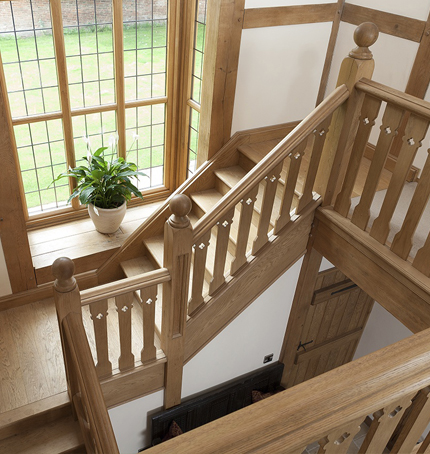 Venables Oak Staircases