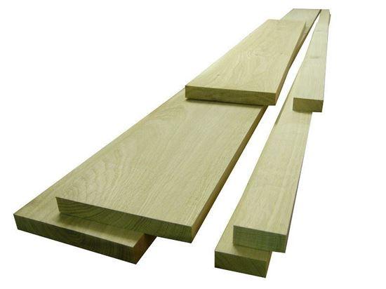 Solid Oak Door Lining Kit. Venables Brothers Ltd.