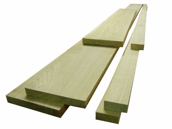 Solid Oak Door Lining Kit. Venables Brothers Ltd.