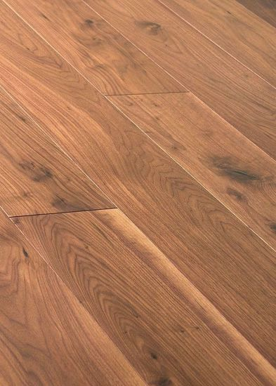 Walnut Engineered Flooring Venables
