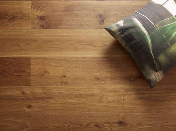 Picture of Smoked Oak  OiledEngineered Flooring