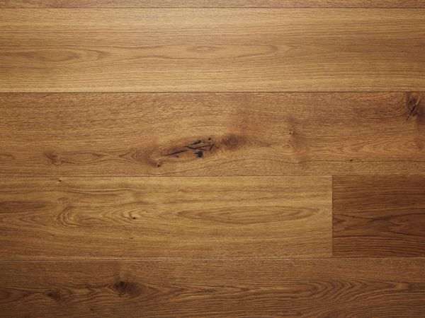 Picture of Smoked Oak  OiledEngineered Flooring