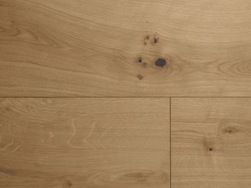 Picture of Unfinished Engineered Oak Flooring
