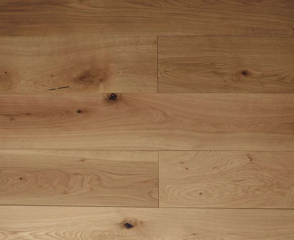 Picture of UV Oiled Engineered Oak Flooring